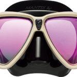 タイ プーケット ダイビング 器材 販売 マスク ガル マンティスLV GULL